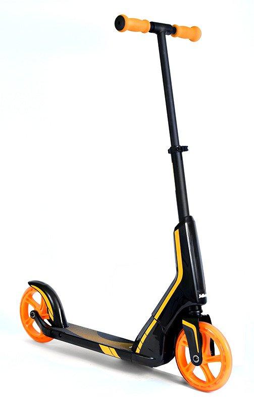 Koloběžka Jdbug 185 oranžová