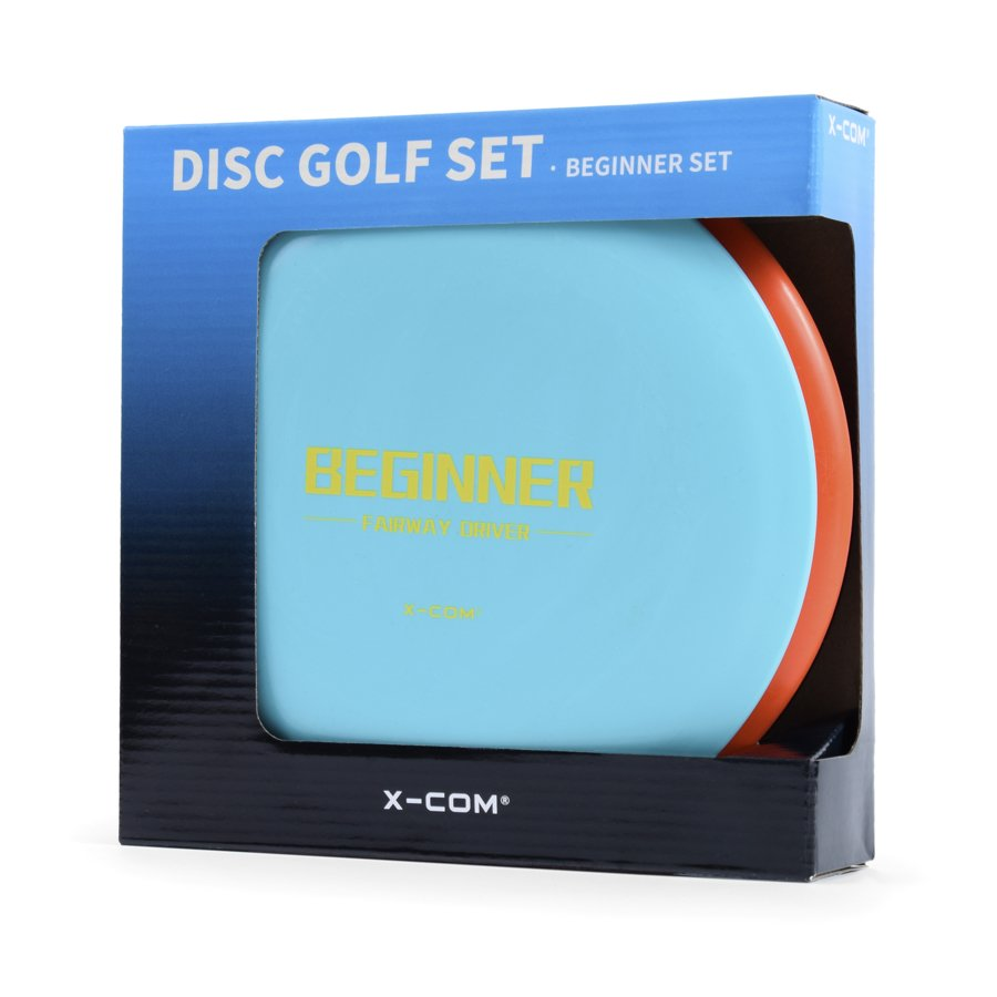 Sada Frisbee X-COM Disc Golf Beginner