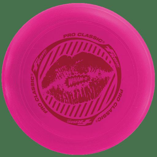 FRISBEE Wham-O PRO CLASSIC 130 g ružový