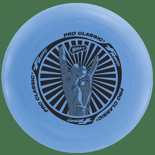 FRISBEE Wham-O PRO CLASSIC 130 g modrý
