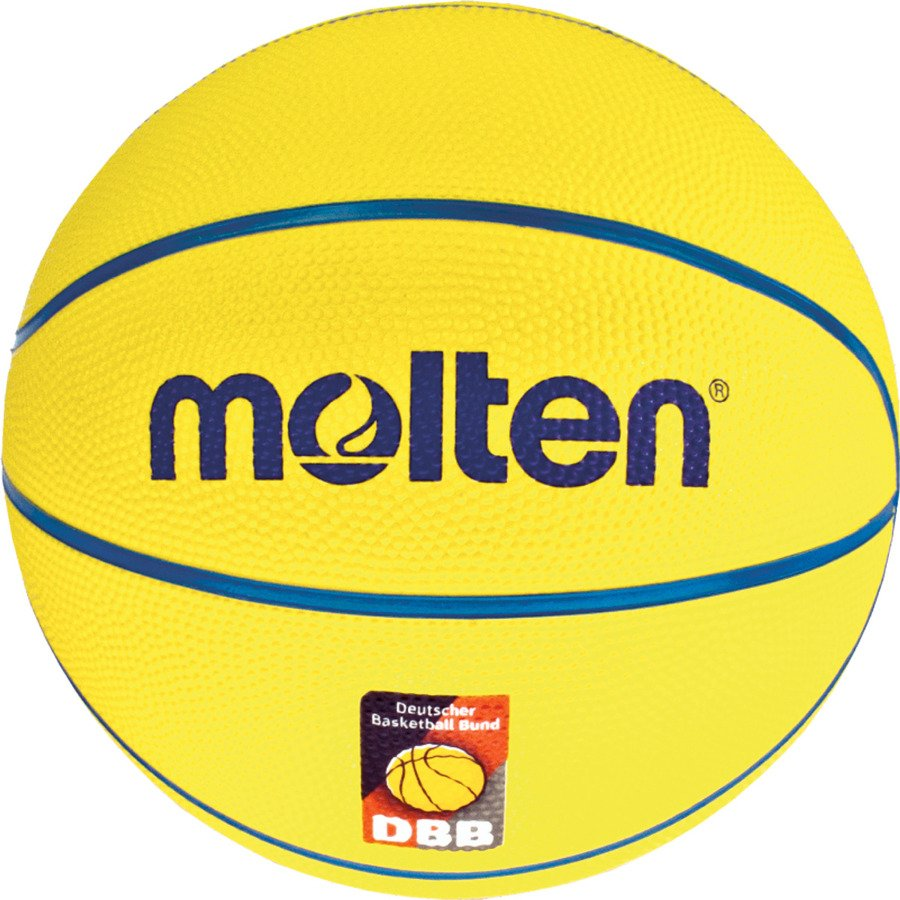Basketbalová lopta Molten Light 290 g