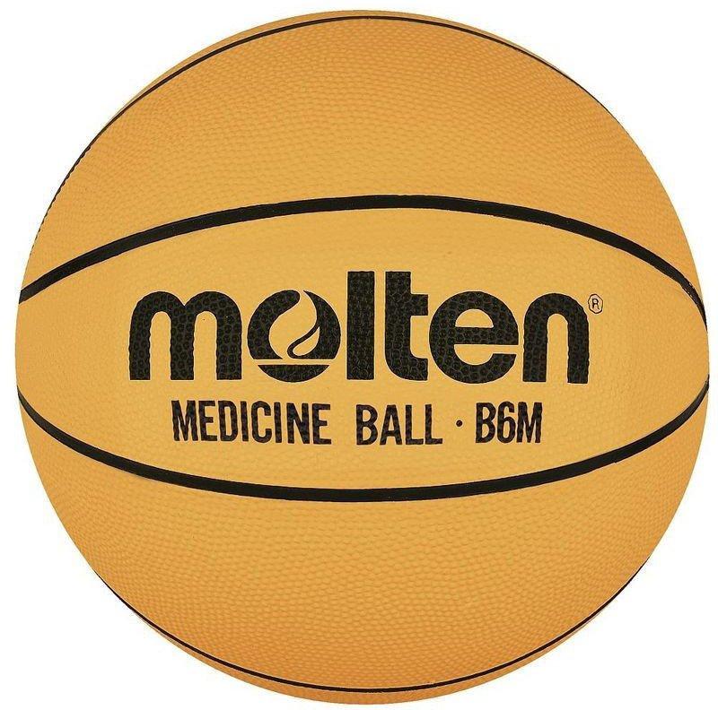 Basketbalová lopta Molten BM-6 (1200gr)