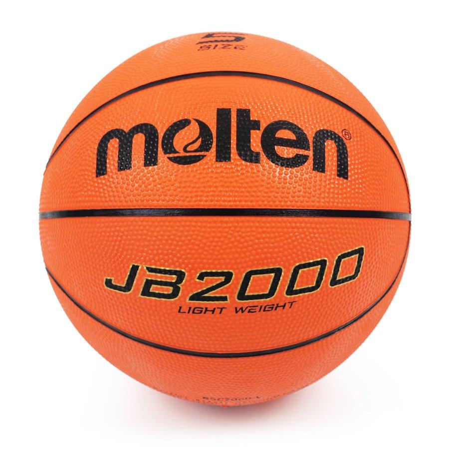 Basketbalová lopta Molten B5C2000-L