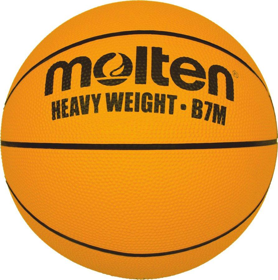 Basketbalová lopta Molten BM7 (1400gr)