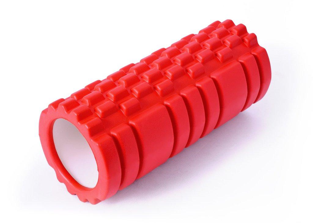 Masážny valec na cvičenie SMJ sport