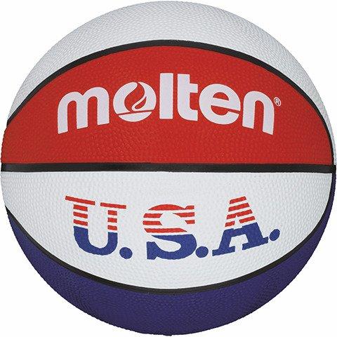 Basketbalová lopta Molten veľkosť 7