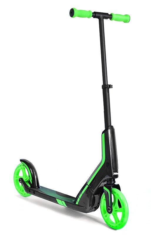 Koloběžka Jdbug MS185 Pro Zelená