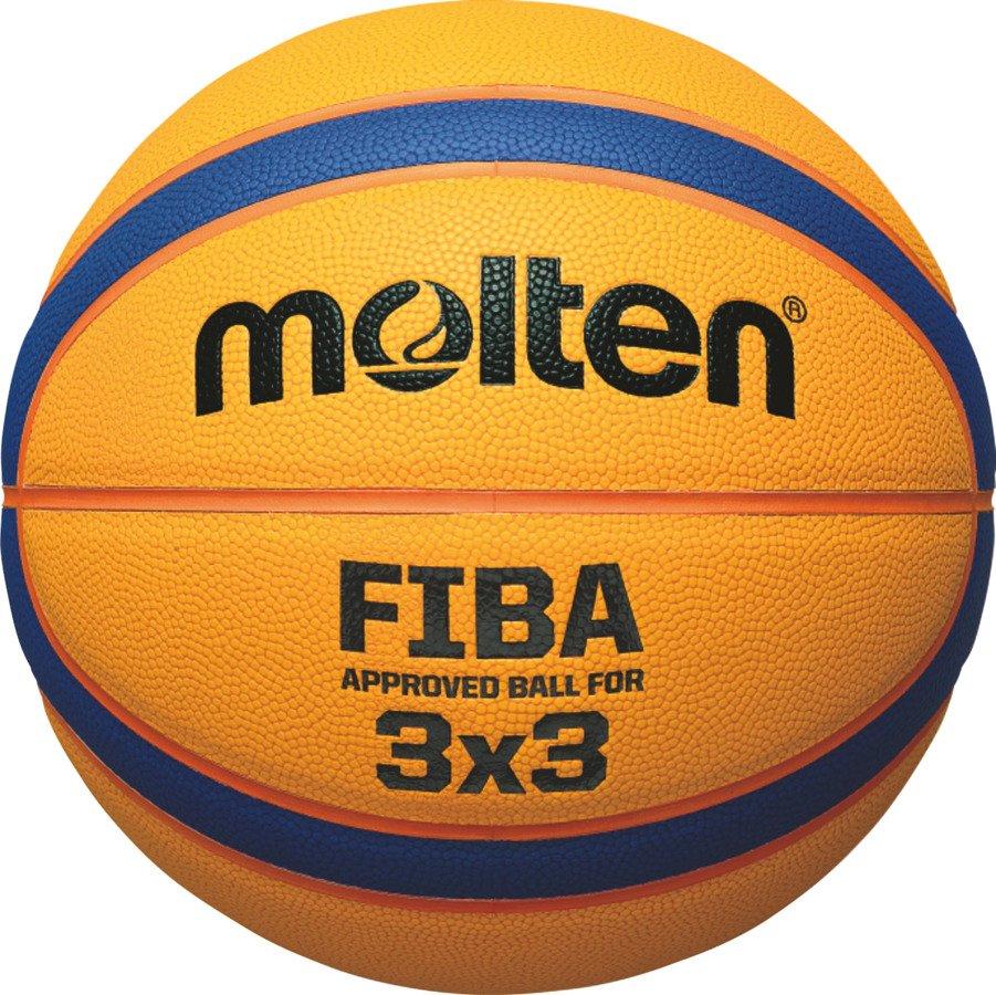 Basketbalová lopta 3x3  Molten B33T5000