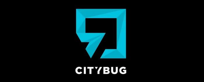 Hulajnoga elektryczna CityBug E-Scooter