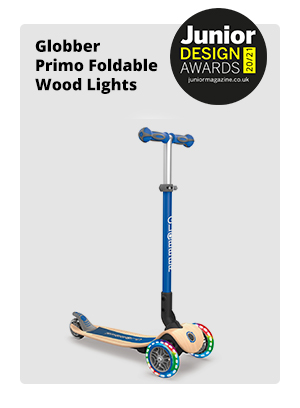 Globber Primo Foldable Wood